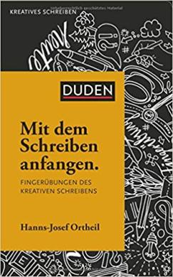 Підручник Mit dem Schreiben anfangen