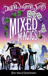 Книга Mixed Magics