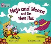 Mojo and Weeza and the Hew Hat - фото обкладинки книги