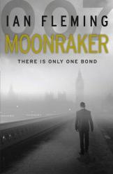 Moonraker - фото обкладинки книги