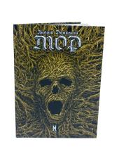 Мор - фото обкладинки книги