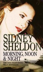 Morning, Noon and Night - фото обкладинки книги