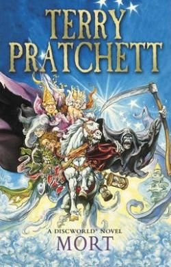 Mort : (Discworld Novel 4) - фото книги