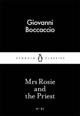 Книга Mrs Rosie and the Priest