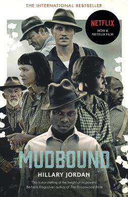 Книга Mudbound