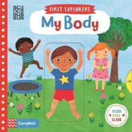 My Body - фото книги