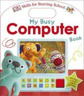 My Busy Computer Book - фото обкладинки книги