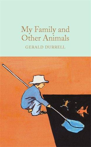 Книга My Family and Other Animals
