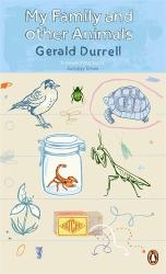 My Family and Other Animals - фото обкладинки книги
