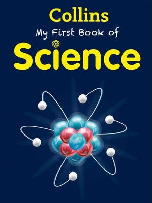 Посібник My First Book of Science