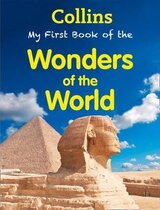 Книга My First Book of Wonders of the World