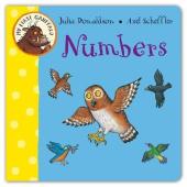 My First Gruffalo: Numbers - фото обкладинки книги