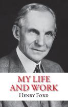 Книга My Life and Work