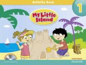 My Little Island 1 Workbook + Song CD - фото обкладинки книги