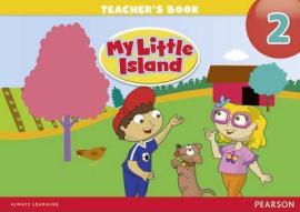 My Little Island 2 Teacher's Book (книга вчителя) - фото книги