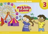 My Little Island 3 Teacher's Book (книга вчителя) - фото обкладинки книги