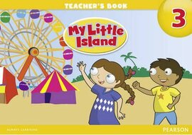 My Little Island 3 Teacher's Book (книга вчителя) - фото книги