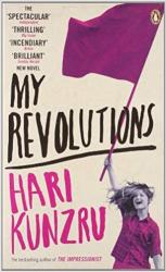 My Revolutions - фото обкладинки книги