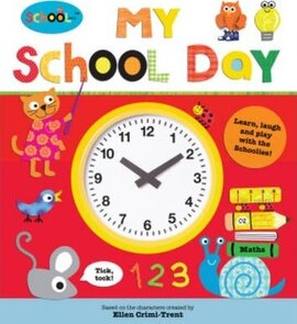 My School Day : Schoolies - фото книги