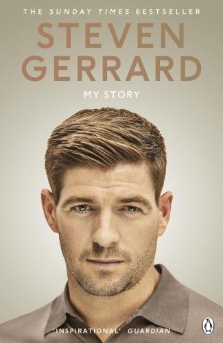 Книга My Story