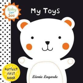 My Toys - фото книги