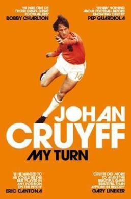 My Turn: The Autobiography - фото книги