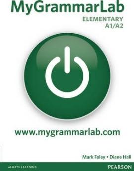 MyGrammarLab Elementary A1/A2 Student Book without Key (підручник) - фото книги