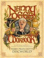 Nanny Ogg's Cookbook - фото обкладинки книги