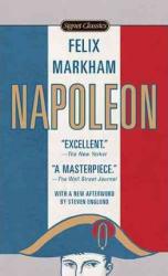 Napoleon - фото обкладинки книги