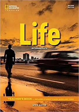 National Geographic Learn Second Edition Life - фото книги