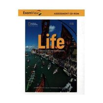 Аудіодиск National Geographic Learn Second Edition Life