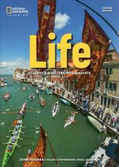 National Geographic Learn Second Edition Life - фото обкладинки книги
