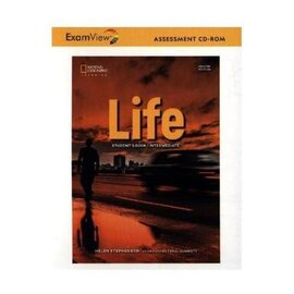 National Geographic Learn Second Edition Life Intermediate ExamView Assessment Suite Katerina Mestheneou - фото книги