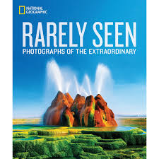 National Geographic Rarely Seen: Photographs of the Extraordinary - фото книги