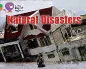 Natural Disasters - фото обкладинки книги