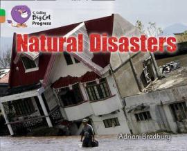 Natural Disasters - фото книги