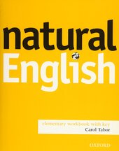 Natural English Elementary. Woorkbook with Key - фото обкладинки книги
