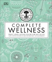 Neal's Yard Remedies Complete Wellness : Enjoy Long-lasting Health and Wellbeing with over 800 Natural Remedies - фото обкладинки книги