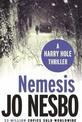 Nemesis : Harry Hole 4 - фото обкладинки книги