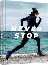 Книга Never Stop