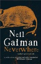 Книга Neverwhere