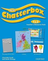 New Chatterbox 1&2: Teacher's Resource Pack (набір додаткових матеріалів) - фото обкладинки книги