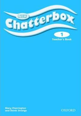 New Chatterbox Starter: Teacher's Book (книга вчителя) - фото книги