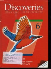 New Discoveries Monolingual Teacher's Book 1 - фото обкладинки книги