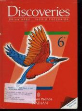 Посібник New Discoveries Monolingual Teacher's Book 1