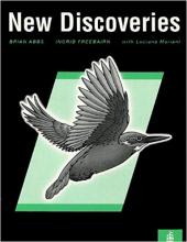 Підручник New Discoveries Monolingual Teacher's Book 2