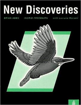 Книга для вчителя New Discoveries Monolingual Teacher's Book 2