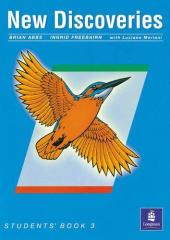 Посібник New Discoveries Monolingual Teacher's Book 3