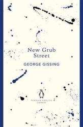 New Grub Street - фото обкладинки книги