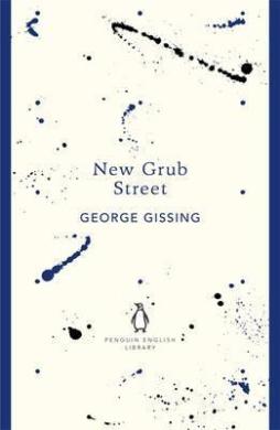 New Grub Street - фото книги